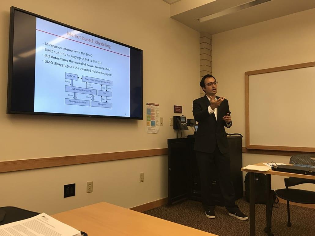 2017 07 Sina s PhD defense