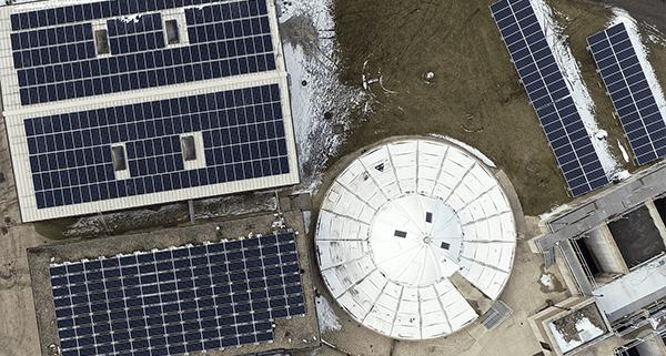 ComEd Simulates Bronzeville Community Microgrid