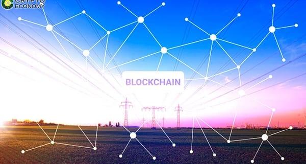 DOE Grant to Blockchain Based Energy2