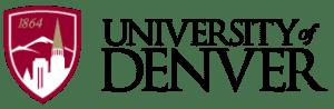 UniversityOfDenver Signature