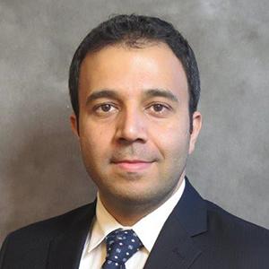 Ali Arab