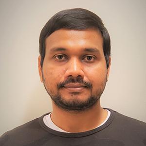 Kumar Ghosh