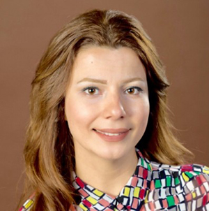 Rozhin Eskandarpour
